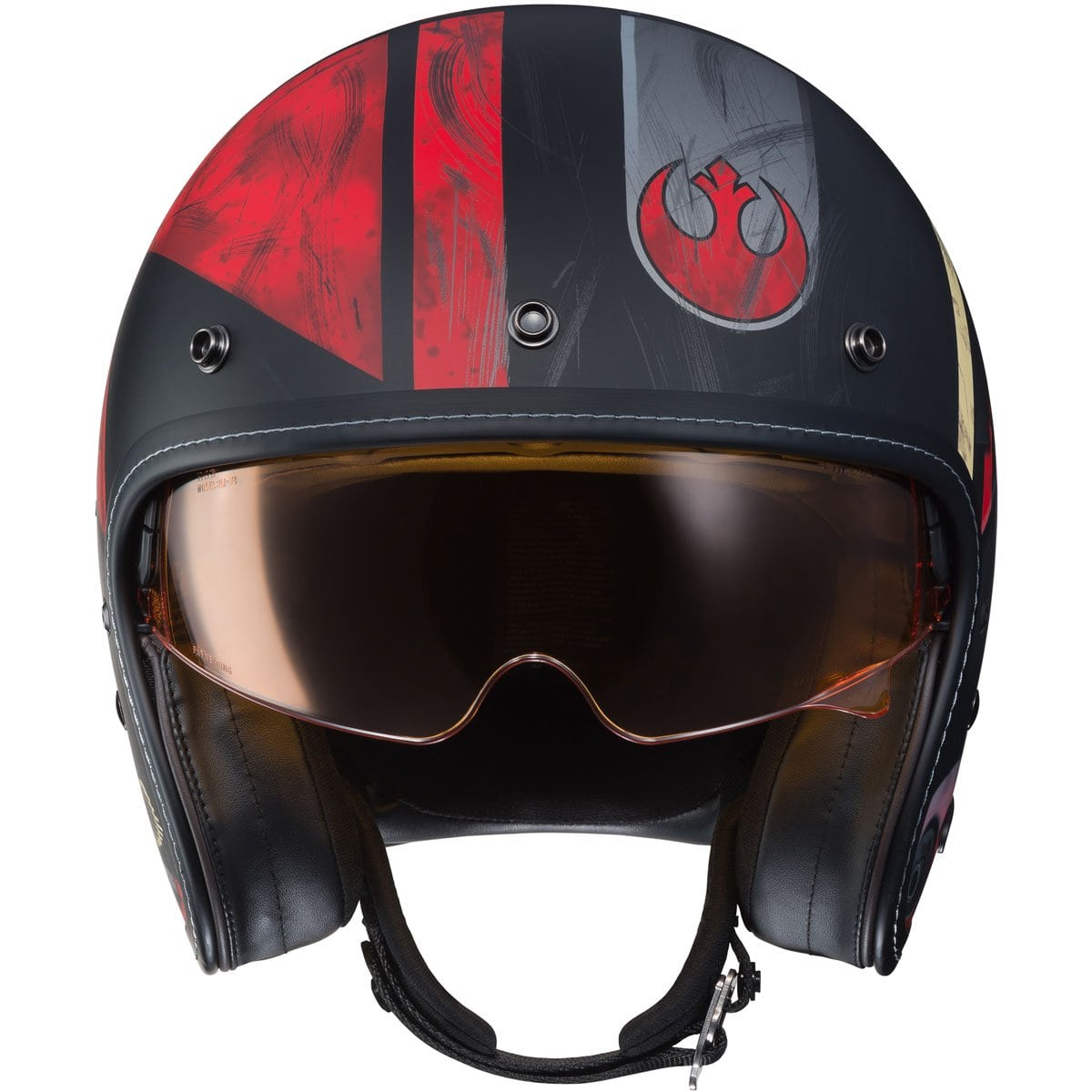 HJC 2018 | IS-5 Poe Dameron Helmet