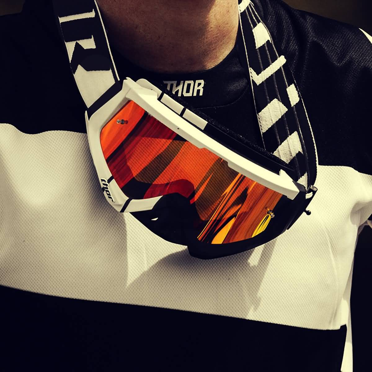 Offroad Goggles Collection