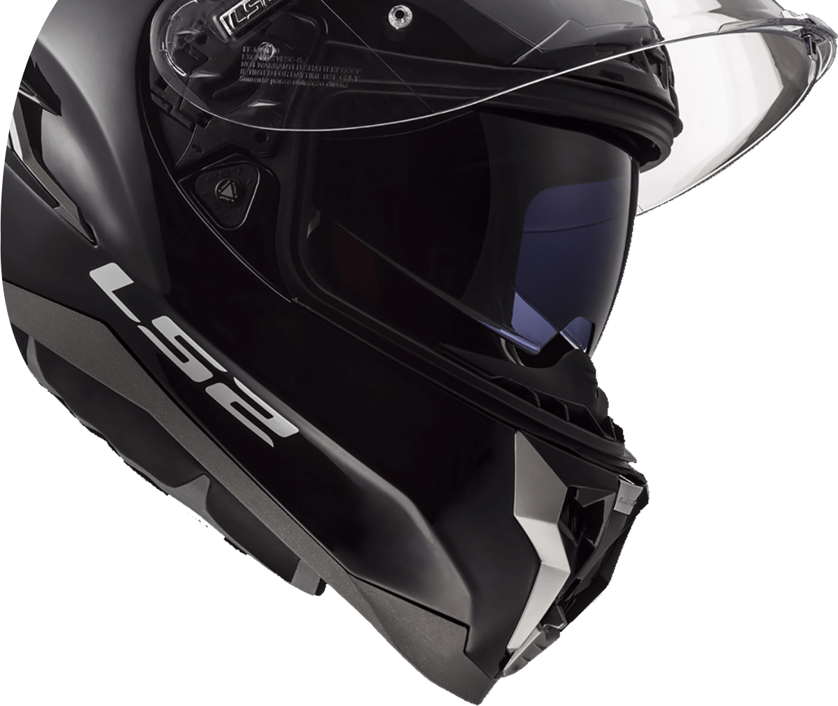 LS2 Motorcycle Helmets 2019 | Challenger HPFC FF327 Collection