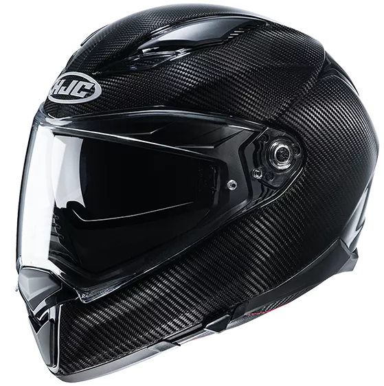 HJC Motorcycle Helmet Care and Usage