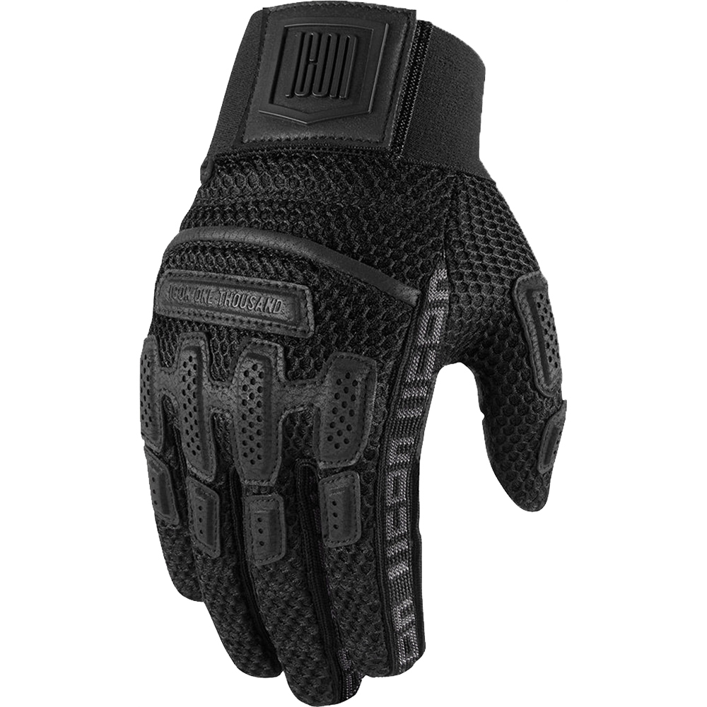 ICON 1000 BRIGAND GLOVES