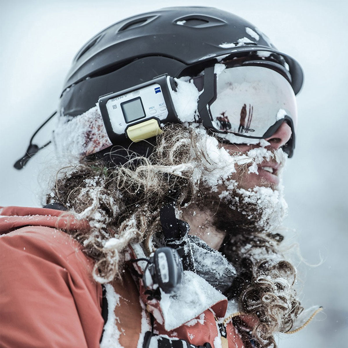 Smith Optics 2018 | I/O Mag Snow Goggles Collection