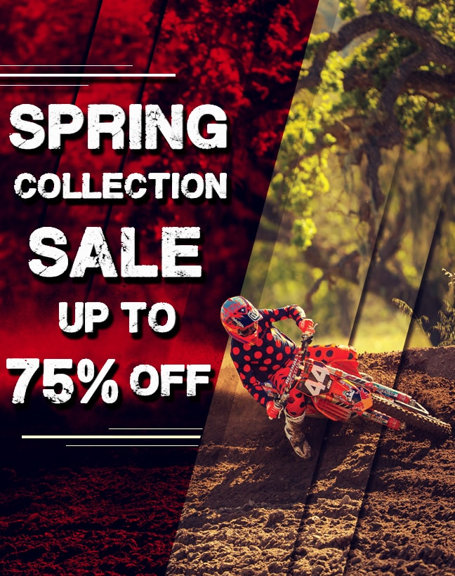 Spring 2018 Collections Sale