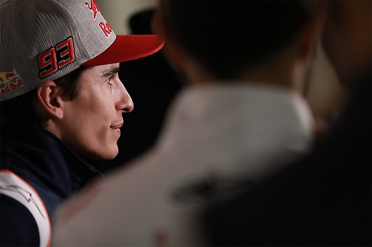 Ducati: Marquez and Honda will benefit from MotoGP delayed start