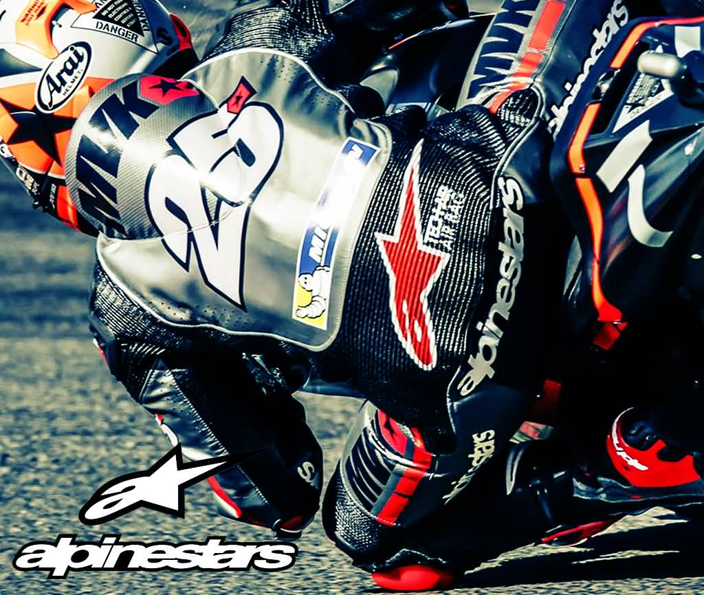 Motorhelmets Alpinestars Collection