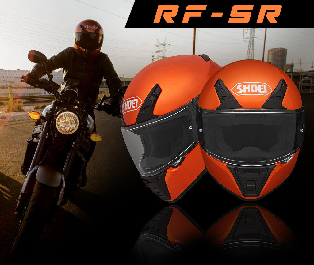 Motorhelmets Shoei GT Air Collection
