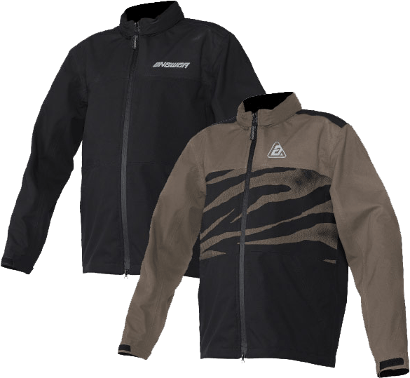 Answer Racing MX 2019 | Off-Road Performance Series Gear Collection