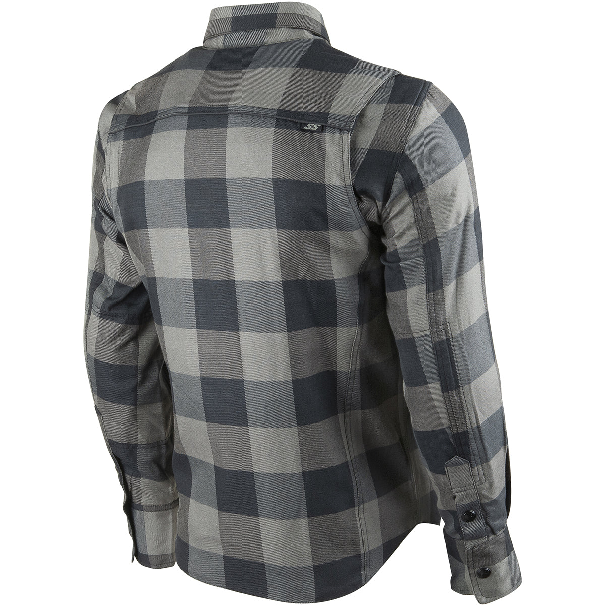 Speed & Strength 2021 Introducing The True Grit Armored Motorcycle Shirt