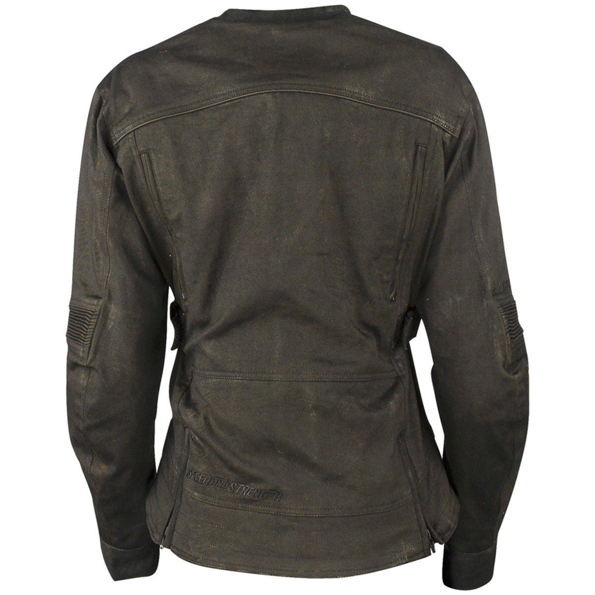 Speed & Strength Motorcycle Gear   Introducing The Fast Times Women's Street Jackets