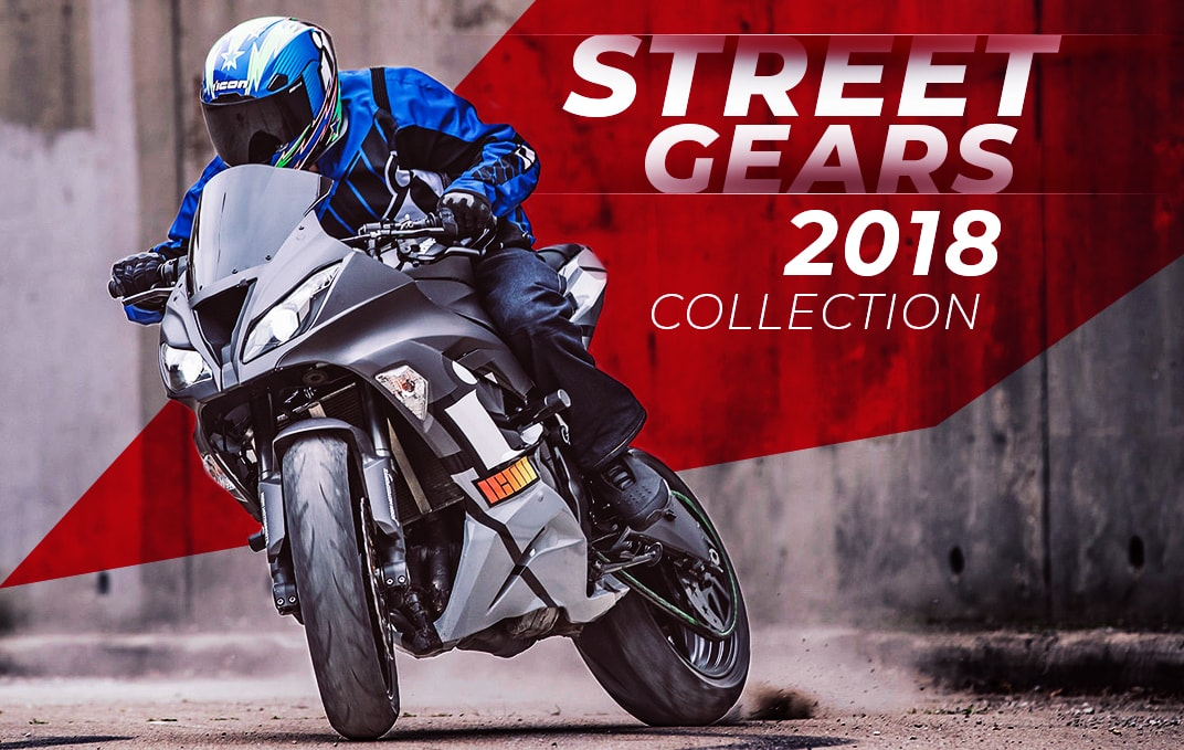 Summer 2018 Street Gears Sale