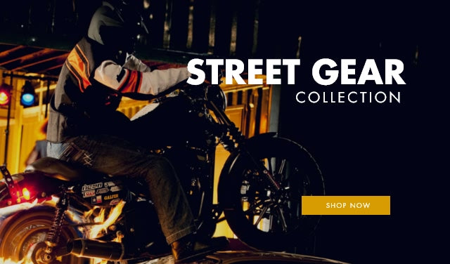Street Helmets Collection