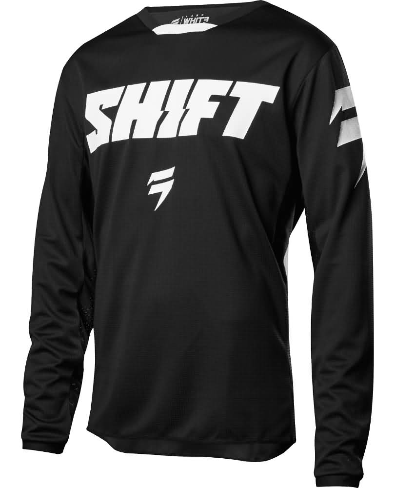 Shift Racing MX 2018 | All New White Label Motorcross Gears