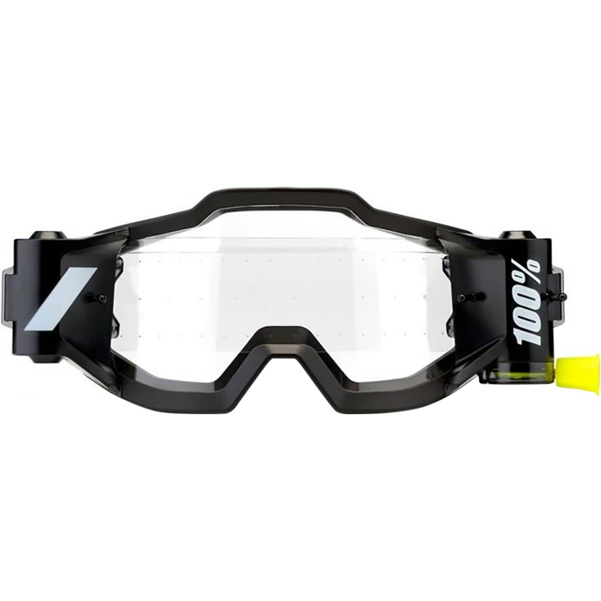 100% Forecast Replacement Film System Goggle Accessories-952029