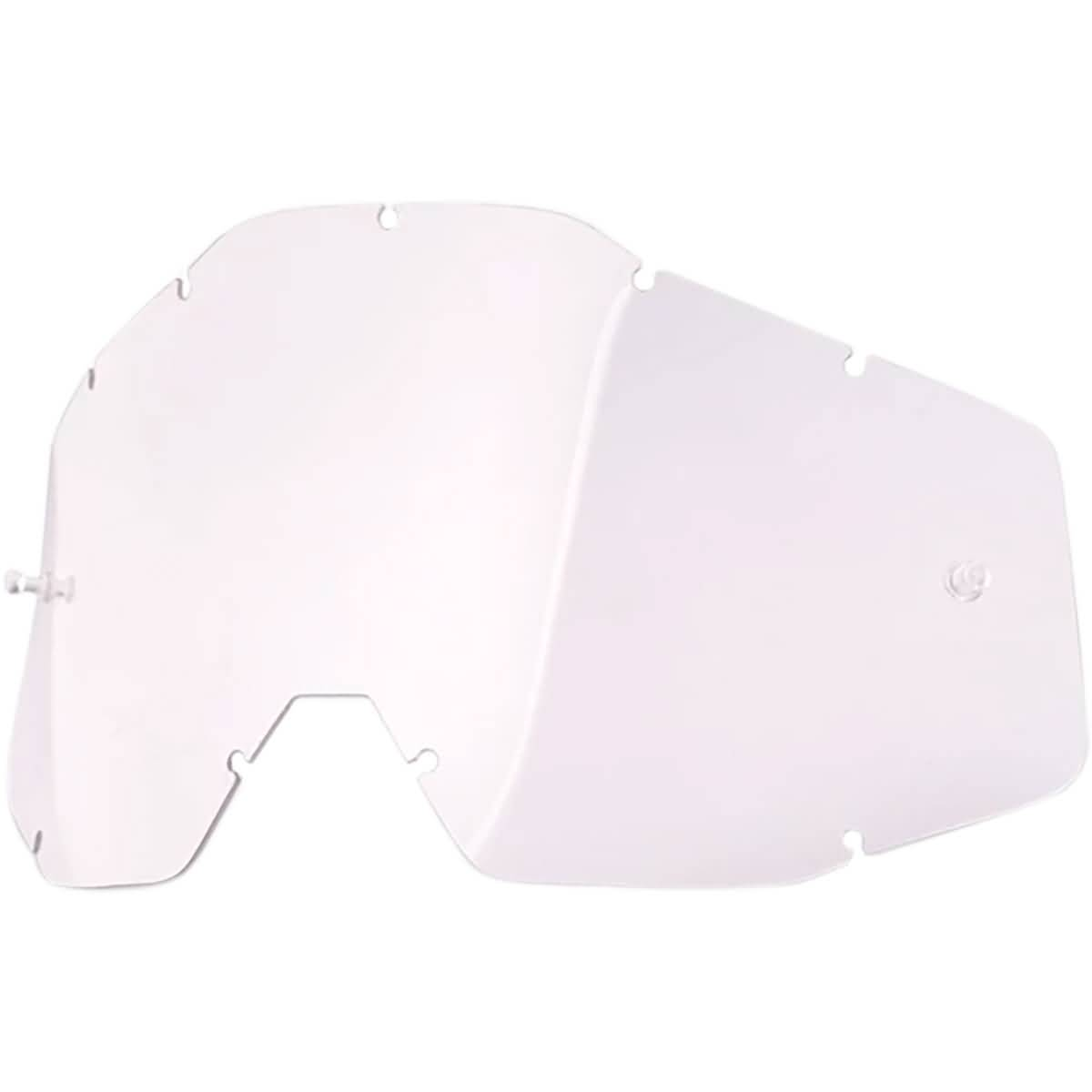 100% Accuri/Strata Replacement Lens Youth Goggles Accessories-951122