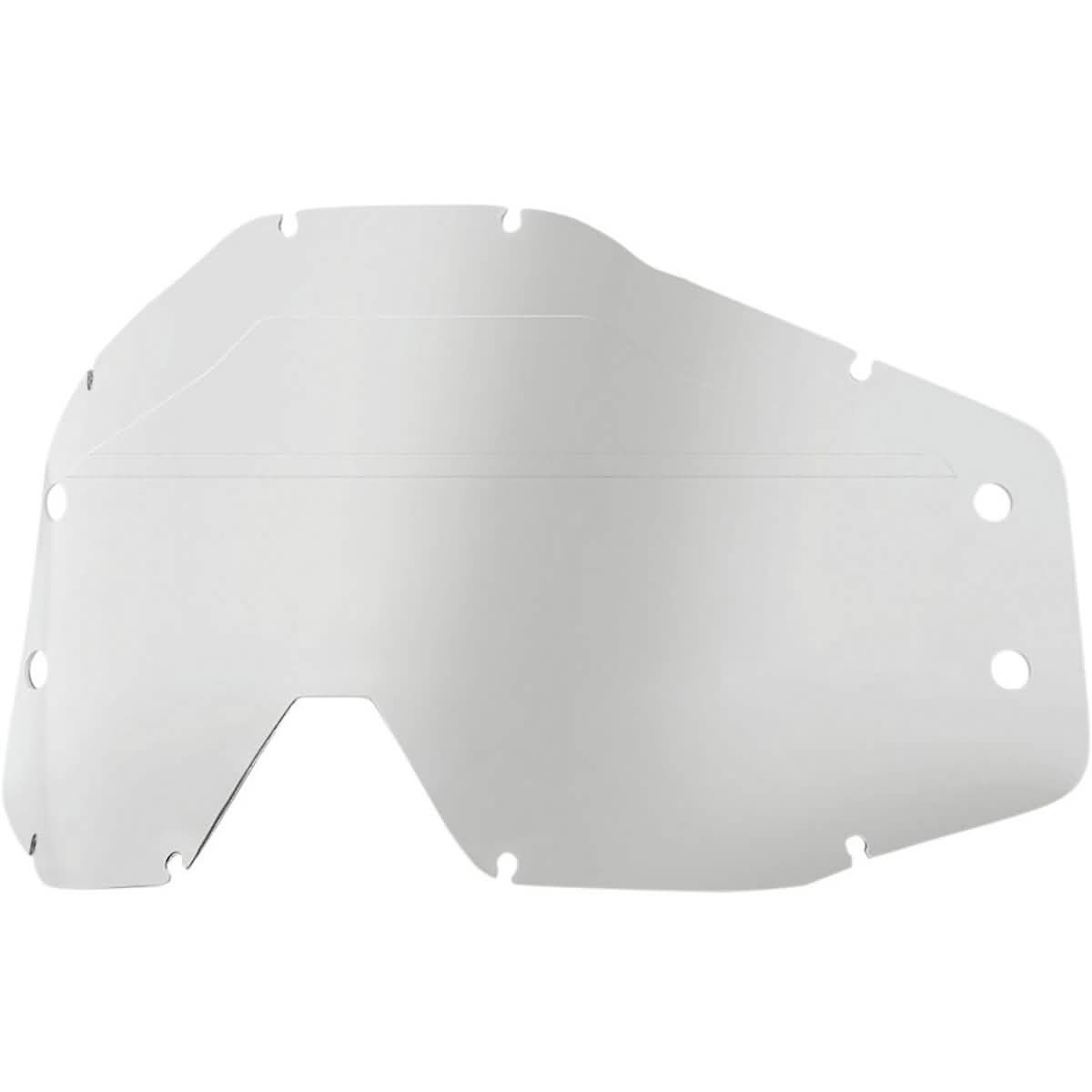 100% Forecast Replacement Lens Goggle Accessories-951762