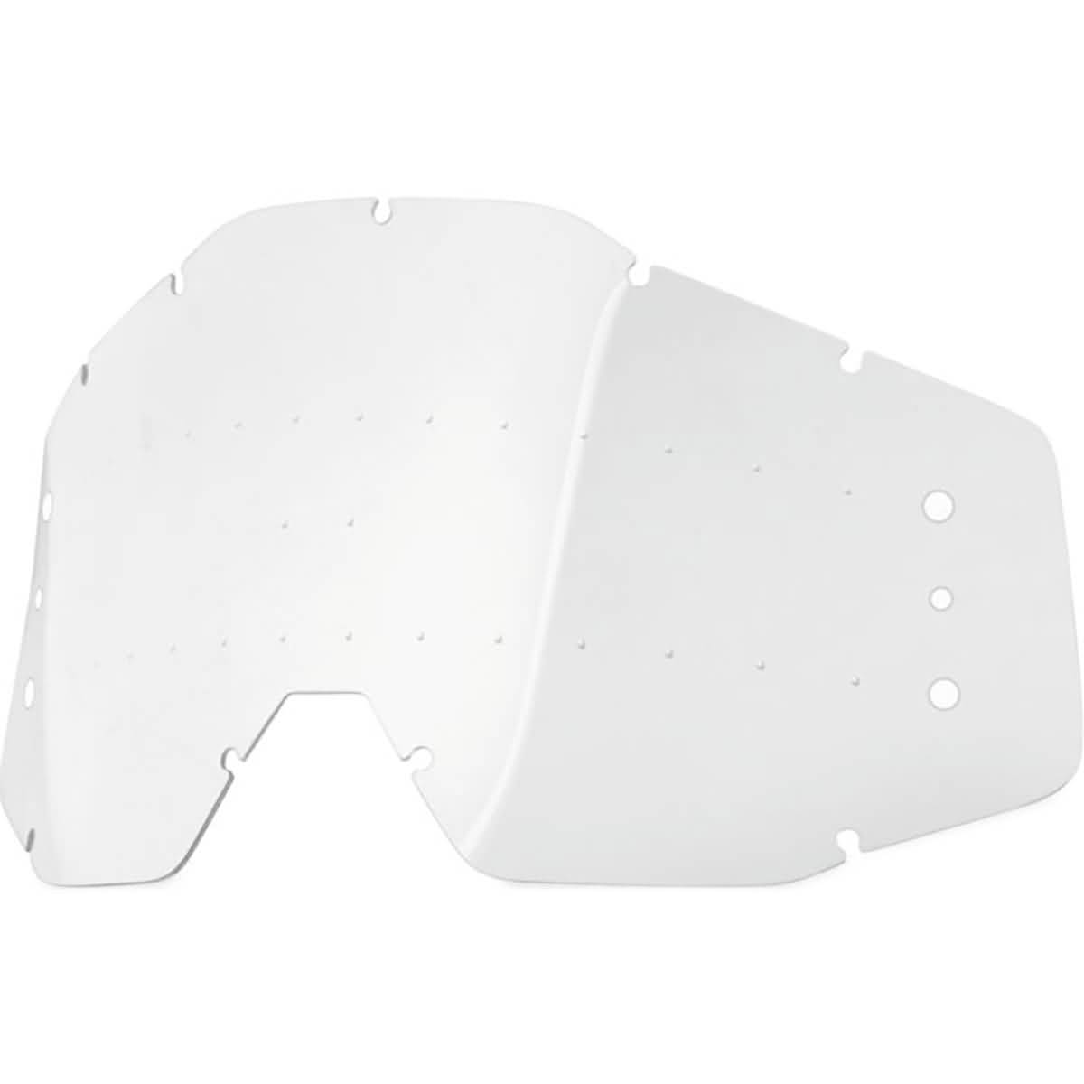 100% SVS Replacement Lens Junior Youth Goggle Accessories-951505