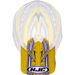 HJC CL-X5Y Arena Visor Youth Helmet Accessories (LIKE NEW)