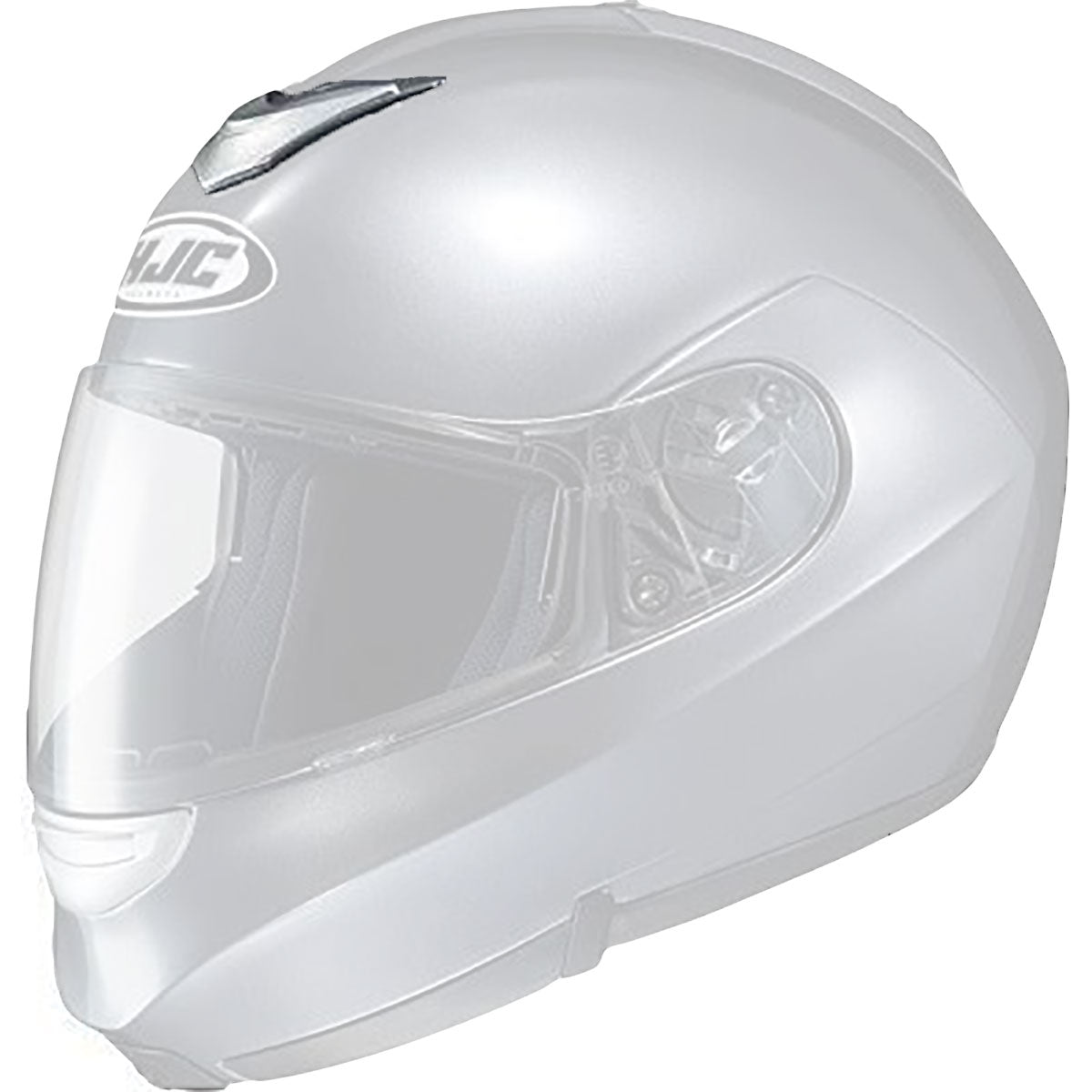 HJC Symax Top Vent Helmet Accessories-876