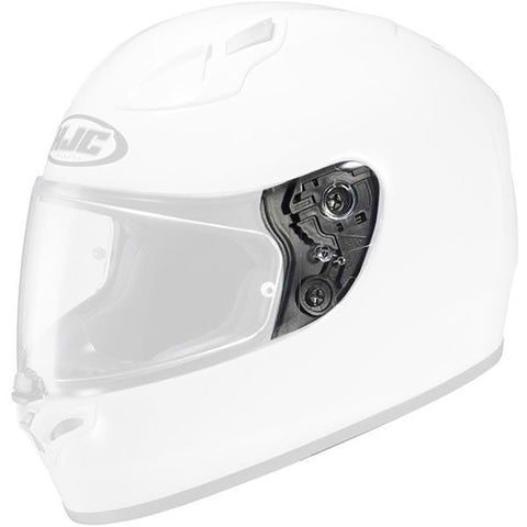 HJC HJ-20M Gear Plate Helmet Accessories-0917