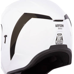 Icon Airform Rear Spoiler Helmet Accessories