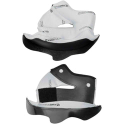 Icon Alliance GT Hydra-Dry Cheek Pad Helmet Accessories