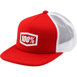 100% Shift Youth Snapback Adjustable Hats