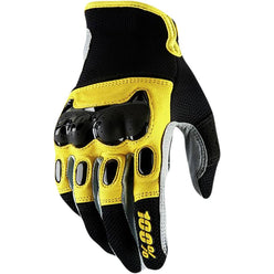 100% Derestricted Dual Sport Men's Off-Road Gloves (USED LIKE NEW / LAST CALL SALE)