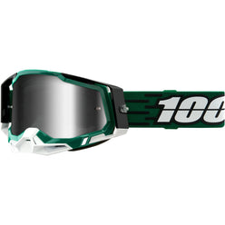100% Racecraft 2 Adult Off-Road Goggles