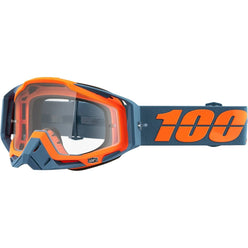 100% Racecraft Adult Off-Road Goggles (BRAND NEW)