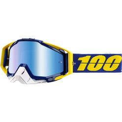 100% Racecraft Adult Off-Road Goggles