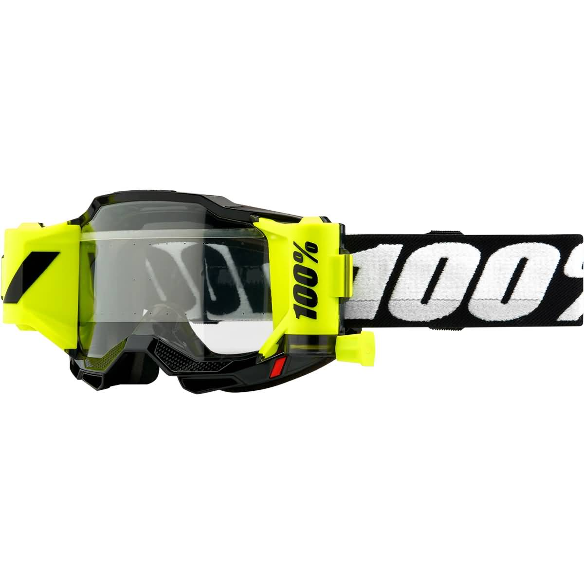 100% Accuri 2 Forecast Junior Youth Off-Road Goggles-956795