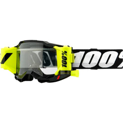 100% Accuri 2 Forecast Junior Youth Off-Road Goggles