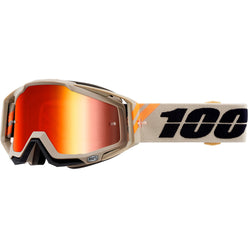 100% Racecraft Adult Off-Road Goggles (NEW - LAST CALL)
