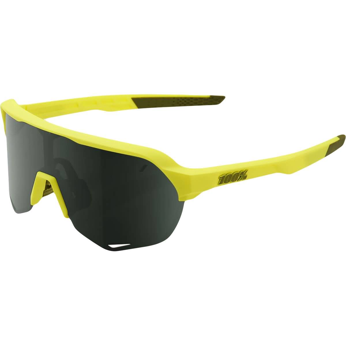 100% S2 Men's Sports Sunglasses-955731-tr