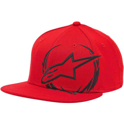 Alpinestars Drummer Premium Men's Flexfit Hats (BRAND NEW)