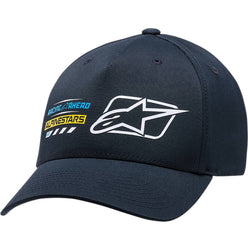 Alpinestars World Tour Men's Flexfit Hats
