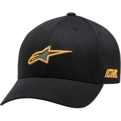 Alpinestars Ageless Popper Men's Snapback Adjustable Hats