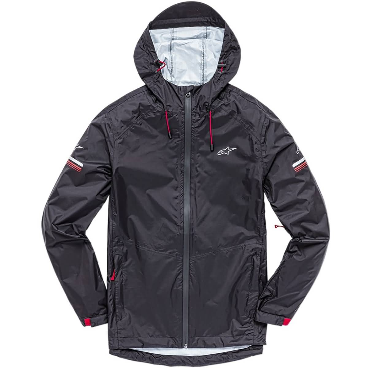 Alpinestars Resist II Rain Men's Jackets-3001