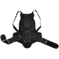 Alpinestars Bionic Back Protector Men's MTB Body Armor (BRAND NEW)