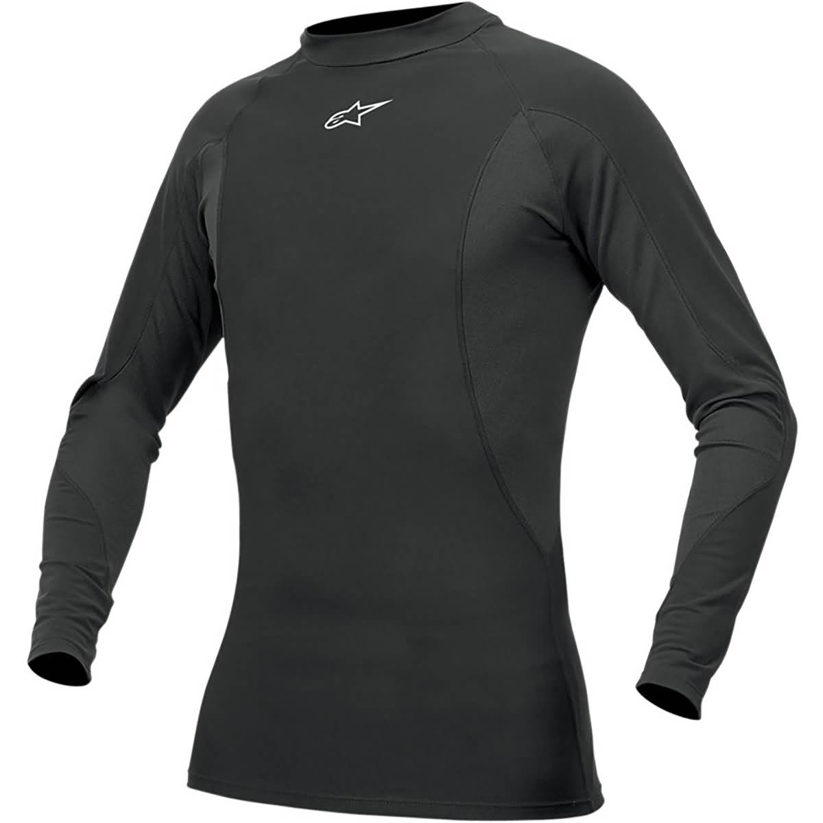 Alpinestars Bionic Tech Base Layer LS Shirt Men's Off-Road Body Armor-475348