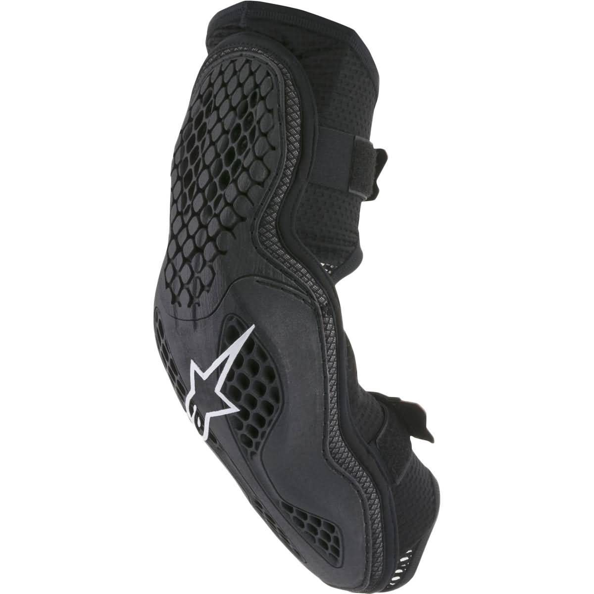 Alpinestars Sequence Elbow Guard Men's Off-Road Body Armor-6502518