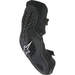 Alpinestars Sequence Elbow Guard Men's Off-Road Body Armor (USED LIKE NEW / LAST CALL SALE)