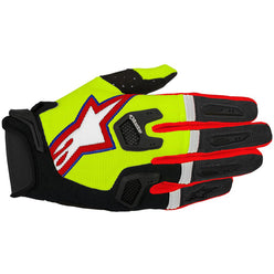 Alpinestars Racefend Men's Off-Road Gloves