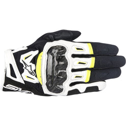 Alpinestars SMX-2 Air Carbon V2 Men's Street Gloves (BRAND NEW)