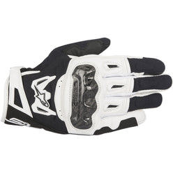 Alpinestars SMX-2 Air Carbon V2 Men's Street Gloves (USED LIKE NEW / LAST CALL SALE)