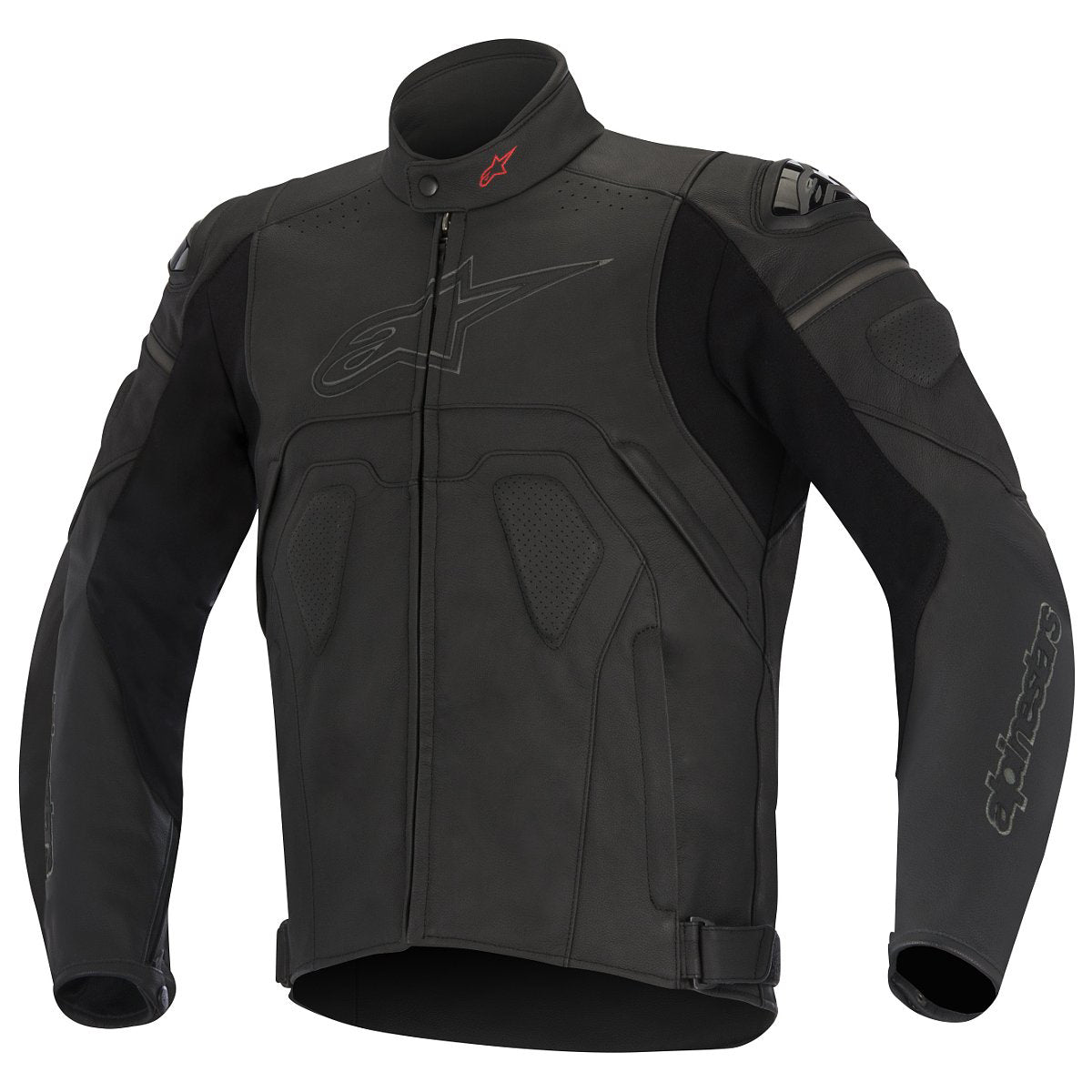 Alpinestars Core Men's Street Jackets-2810