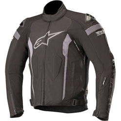 Alpinestars T-Missile Drystar Men's Street Jackets (USED LIKE NEW / LAST CALL SALE)