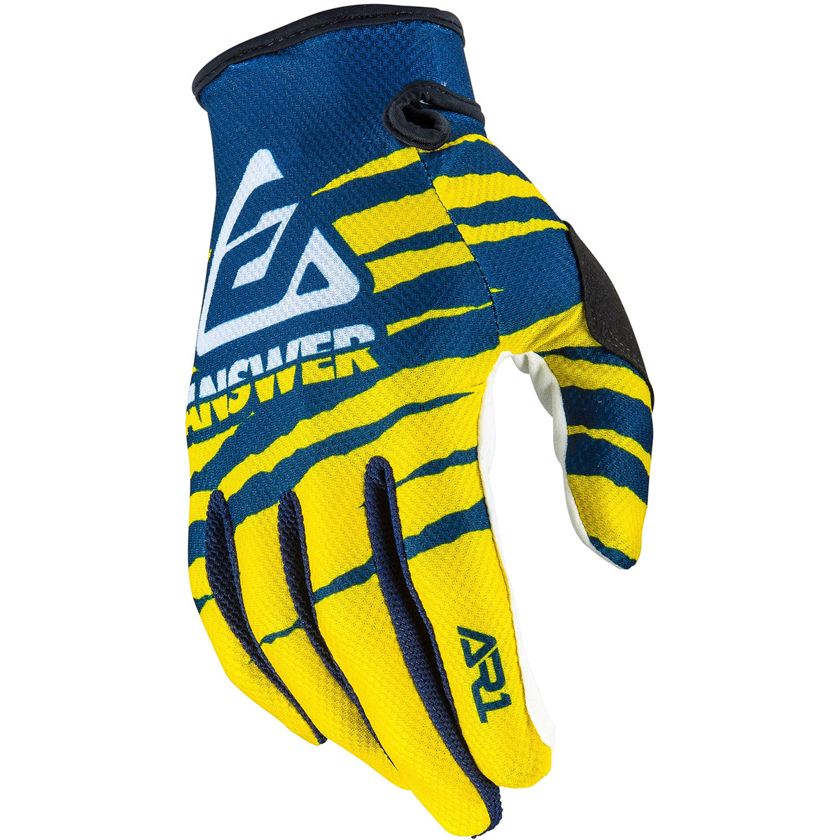 Answer Racing Pro Glow Youth Off-Road Gloves-445019