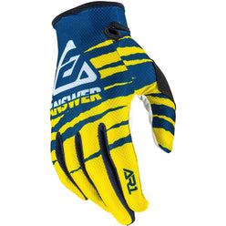 Answer Racing Pro Glow Youth Off-Road Gloves (NEW - MISSING TAGS)