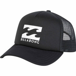 Billabong Podium Men's Trucker Adjustable Hats (USED LIKE NEW / LAST CALL SALE)